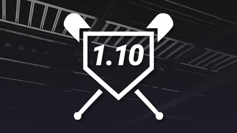 Game Update 1.10 Notes