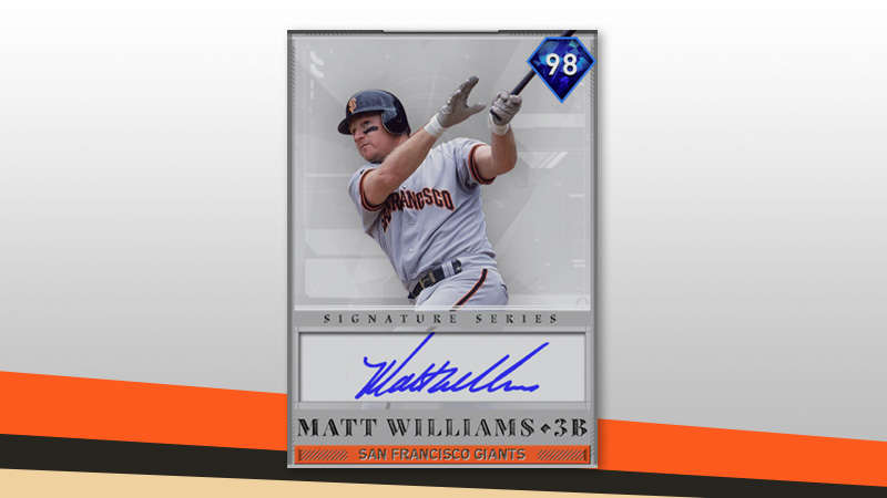New Legend, Matt Williams Revealed for Ranked Seasons 3