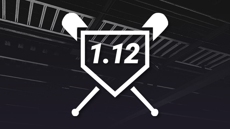 Game Update 1.12 Notes