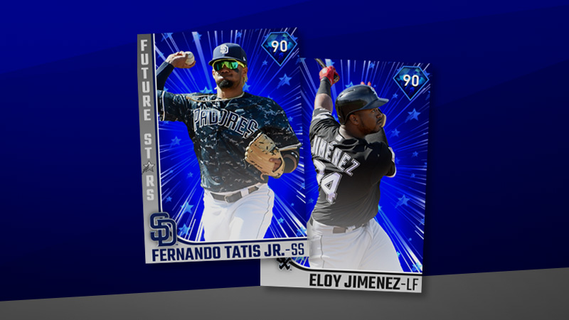 Roster Update, Topps Now Moments, and Future Stars