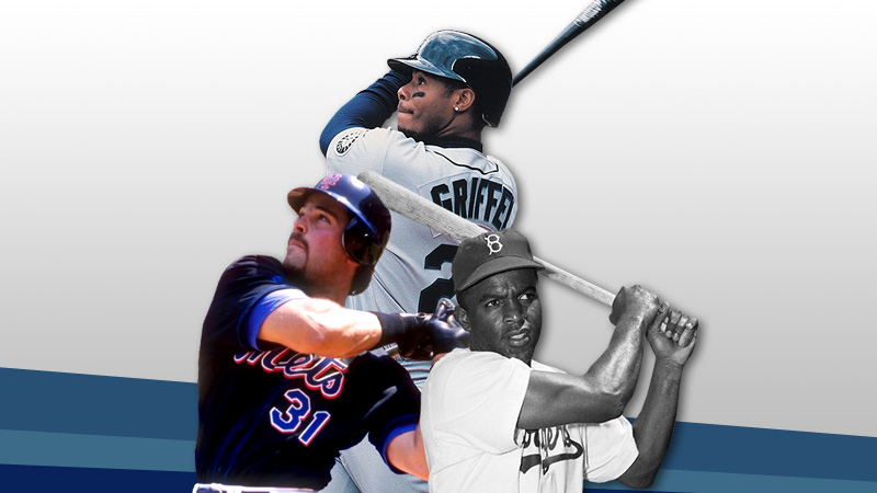 Ken Griffey Jr., 6th Inning Program, and a Roster Update