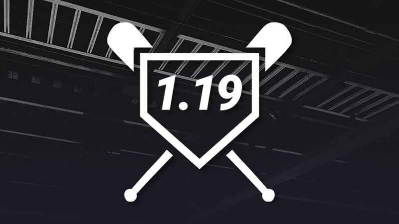 Game Update 1.19