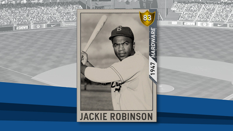 Jackie Robinson Day: Conquest Map and Rewards